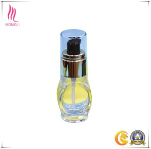 Essential Oil Aluminum Glass Bottle with Dropper for Cosmetic Packing pictures & photos
