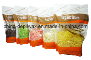Tea Tree Depilatory Wax -Stripless Wax Beads pictures & photos