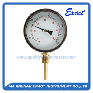 Hot Water Thermometer-120c Water Thermometer-Boiler Thermometer pictures & photos
