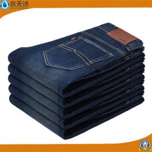 Factory OEM 2017 Spring Stretch Denim Pants Basic Men Jeans
