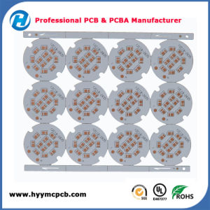 Professional Manufacturer Aluminum LED PCB for LED Lighting pictures & photos