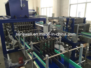 Shrink Wrapping Machine / Film Wrapper pictures & photos