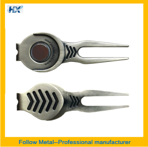 High Quality Golf Divot Tool pictures & photos