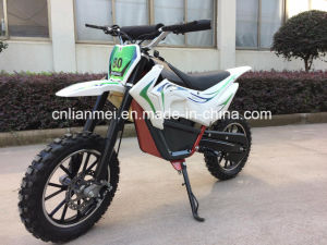 500W Kids Electric Motorcycle for Sale Electric Mini Moto pictures & photos
