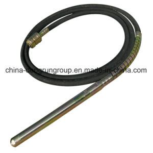 Zn25 Series Chinese Concrete Vibrator The Diameter Is 50mm pictures & photos