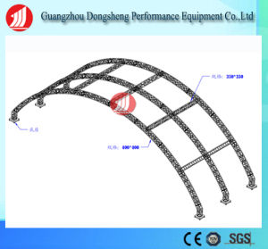 Heavry Duty Arch Roof Truss for Outdoor Events pictures & photos