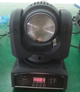 Two Side Mini LED Moving Head Light for Disco Lighting pictures & photos