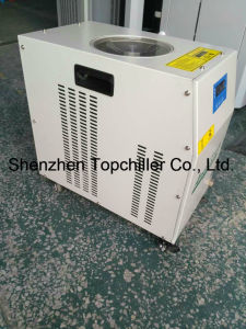 2.8kw Refrigeration Air Cooled Laser Chiller for Laser Marking Industry pictures & photos
