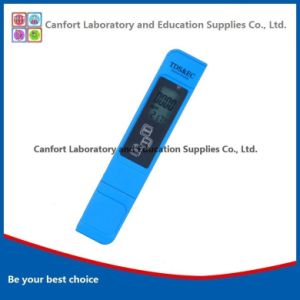 0-999ppm 0-50 Celsius TDS/Ec/Temp Meter for Drinking Water/Swimming Pool with Low Prices pictures & photos
