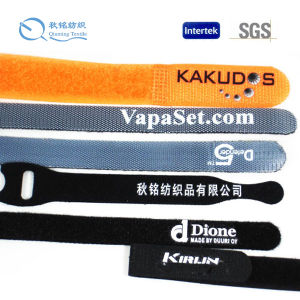 Size and Packing Customized Nylon Cable Ties for Different Application pictures & photos