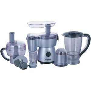 Hot Sale 6 in 1 Multifunctional Food Processor Blender pictures & photos
