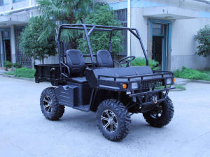 UTV 800cc 4X4 EPA off Road Utility Carts ATV Wholesale