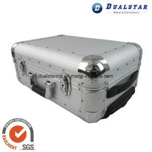 Customizable Aluminum Alloy Tool Box