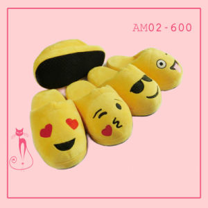 Hot Selling Different Emoji Pillow Cushion pictures & photos