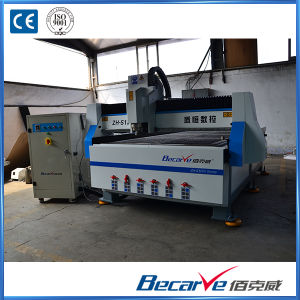 3D Engraving CNC Router for Woodworking 1325 Model pictures & photos