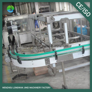 Glass Bottle Washing and Drying Machine for Various Types Sizes pictures & photos