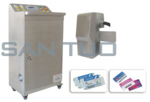 Magnetic Card Personalization Machine (Encoding and Printing) pictures & photos