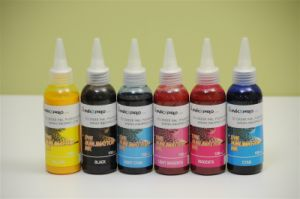 500ml Heat Transfer Inkjet Sublimation Ink for Epson pictures & photos
