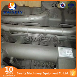 Dh215-9e Dh220-9e Excavator Full Diesel Motor Engines De08tis pictures & photos
