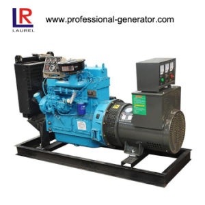 Diesel Power 30kw 3 Phase Generator in Stock pictures & photos