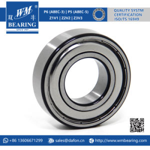 Whirlpool Washing Machine Drum Bearing (6206 2Z/ZZ) pictures & photos