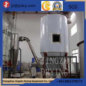Stainless Steel Pressure Spray Drying Machine pictures & photos