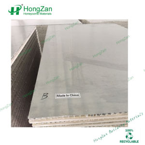 Ceramic Porcelain Honeycomb Sandwich Panel for Floor pictures & photos