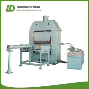 Engine Crusher/Castings Crusher pictures & photos