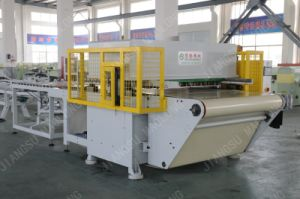 Automatic Belt Die Cutting Press pictures & photos