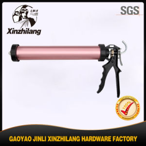 Decoration Tool 600ml Sausage Caulking Tool for Seament pictures & photos