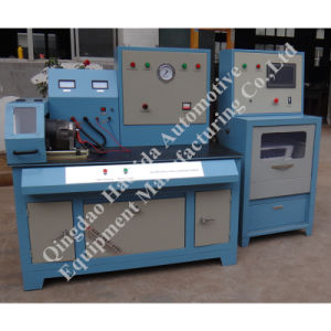 Automobile Generator Alternator Test Bench pictures & photos