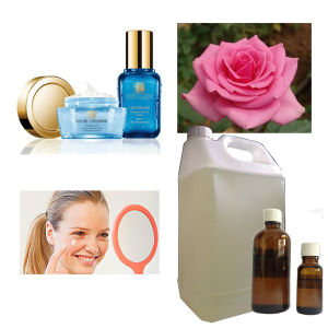 Rose Fragrance Oil for Skin Care Cream, Skin Lotion Fragrance pictures & photos
