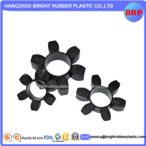 Customed High Quality Rubber Gear pictures & photos