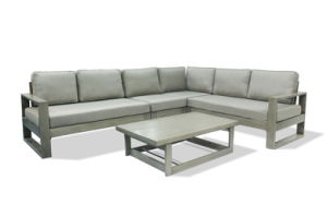 Aluminum Sectional