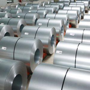 St03z, DC51D+Zf, DC51D+Z Galvanized Steel Coil pictures & photos