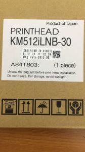 Solvent Printer Head Allwin Konica Minolta 512I Print Head pictures & photos