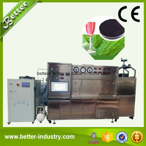Supercritical Fluid CO2-Extracted Pigment Extraction Equipment pictures & photos
