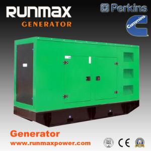 100kw (125kVA) Soundproof Diesel Generator (RM100P2) pictures & photos