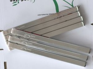 Tin Solder Bar, Lead Free Solder Bar, Soldeing Bar pictures & photos