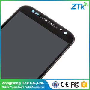 Wholesale LCD Touch Screen for Motorola Moto X2 Display pictures & photos