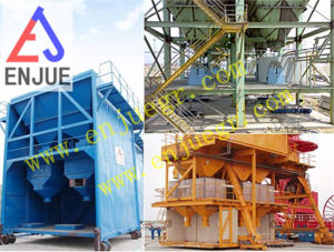 Full Automatic Containerized Movable Weighing and Bagging Unit pictures & photos