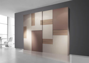 Mosac Sliding Wardrobe Home Furniture pictures & photos