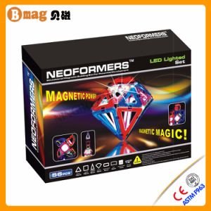 Magic Intelligence Magformers Toys pictures & photos