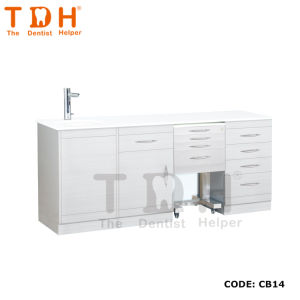 Modern Dental Cabinet Unit for Dental Clinic (TDH-CB14) pictures & photos