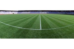 Soccer Grass, Football Grass, Artificial Grass for Football (SE55) pictures & photos