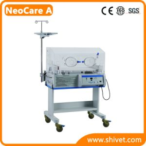 Veterinary Infant Incubator (NeoCare A) pictures & photos