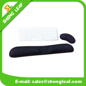 Computer Mousepad for Hand Rest Mouse Mats Good Quality Long pictures & photos