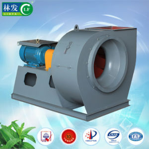 4-72-D Low Vibration Centrifugal High Pressure Fan