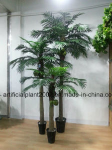 Factory Supply Large Fake Garden Decoration Coconut Palm Trees pictures & photos