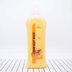 Nu Balanced Body Wash Moisturising Shower Gel pictures & photos